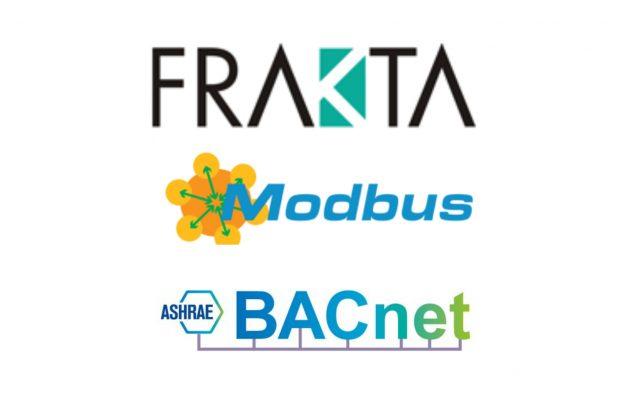 FRAKTA-MODBus-BACet